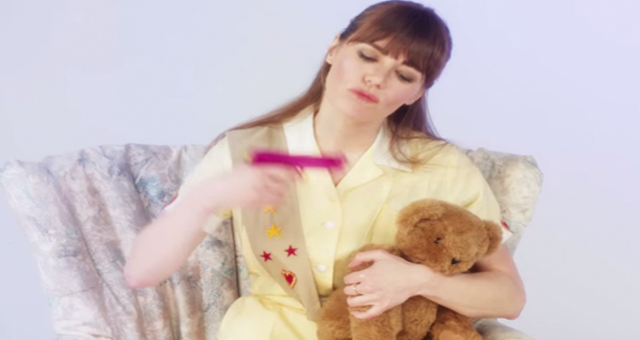 Watch Jenny Lewis | She's Not Me