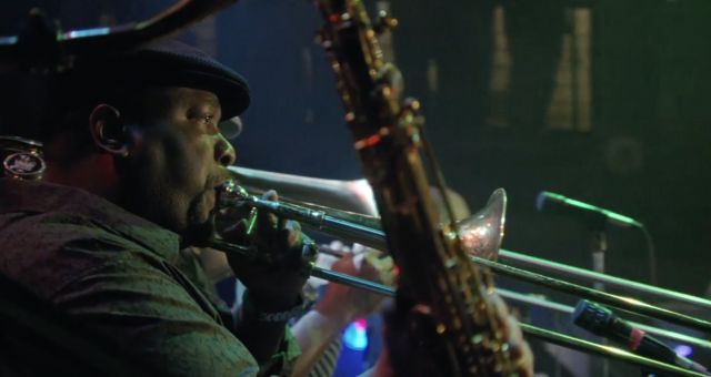 Watch Treme | Big Sam