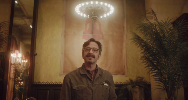 Watch Vice Portraits With Marc Maron