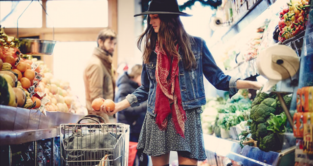 Watch Free People | Spark