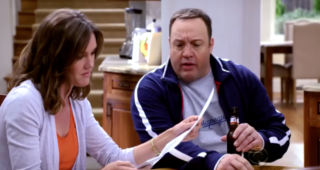 Watch Kevin Can Wait | CBS