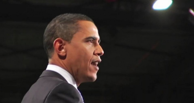 Watch By The People: The Election of Barack Obama