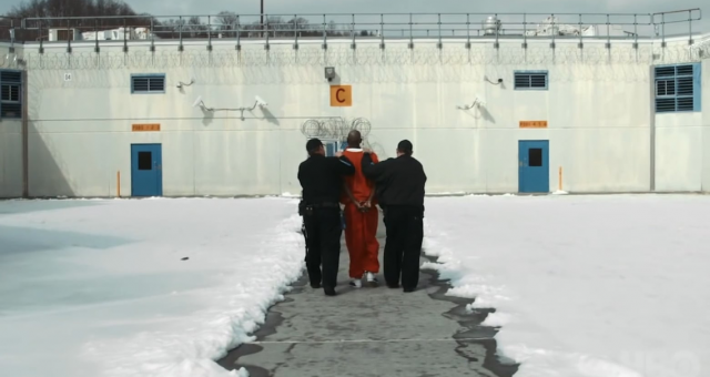 Watch Solitary: Inside Red Onion State Prison